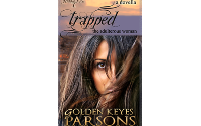 Trapped The Adulterous Woman